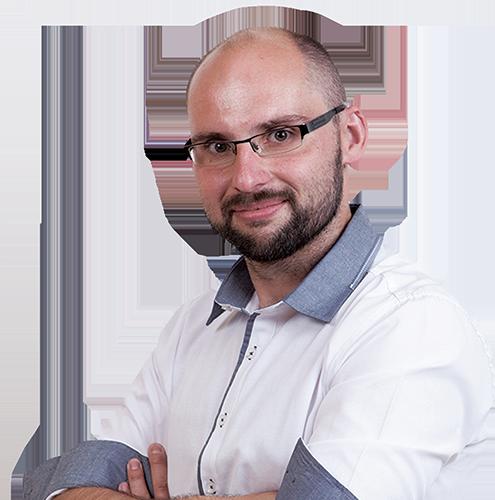 Michal Křivánek