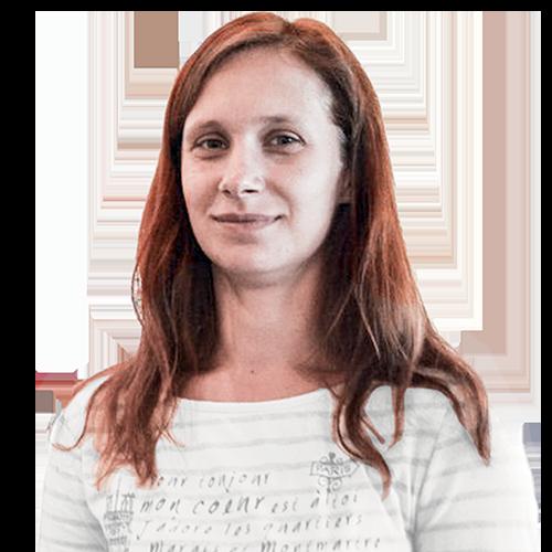 Lenka Čtvrtníčková